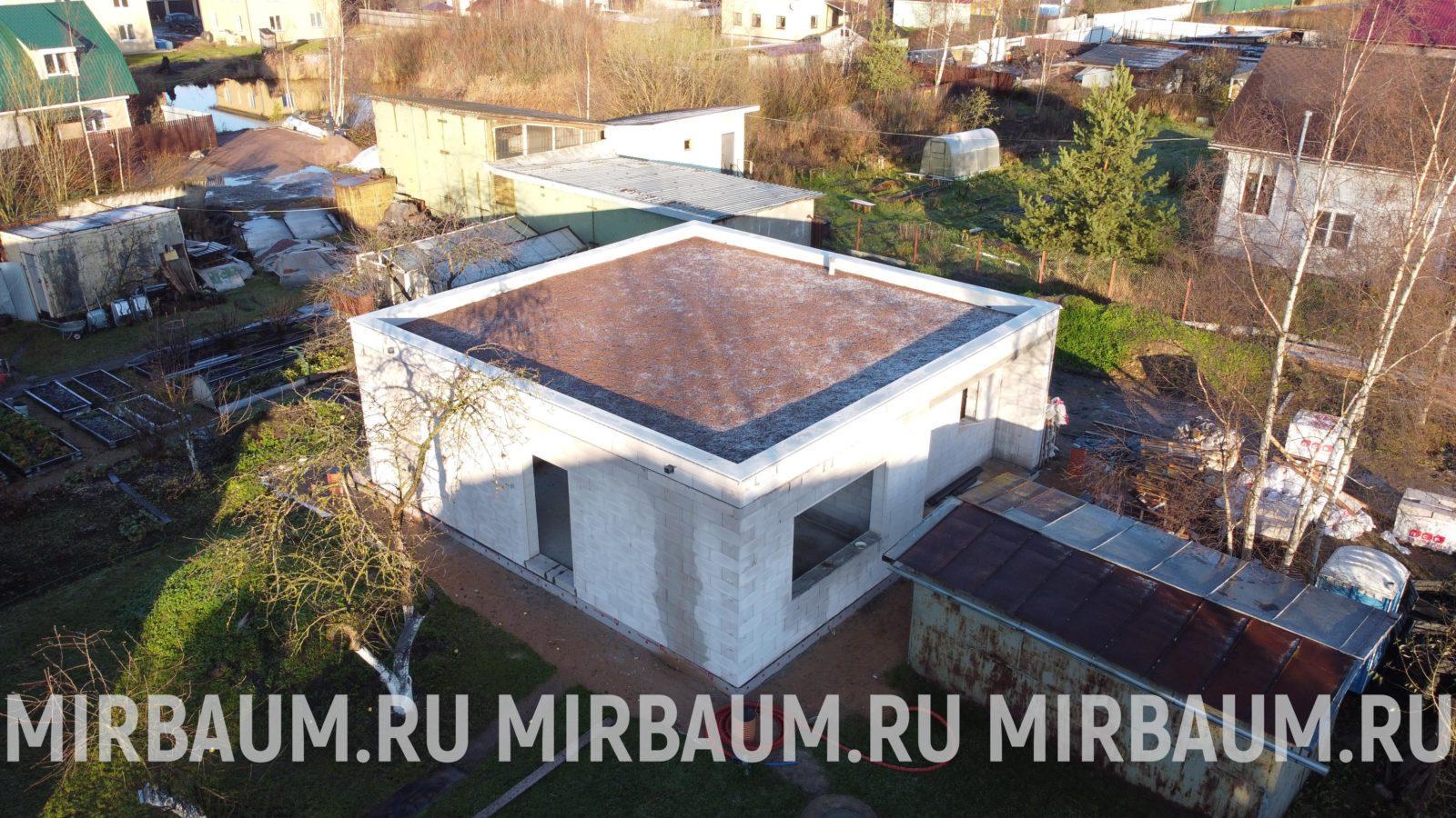 поселок Володарский